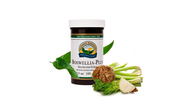 Босвелия Плюс НСП / Boswellia Plus